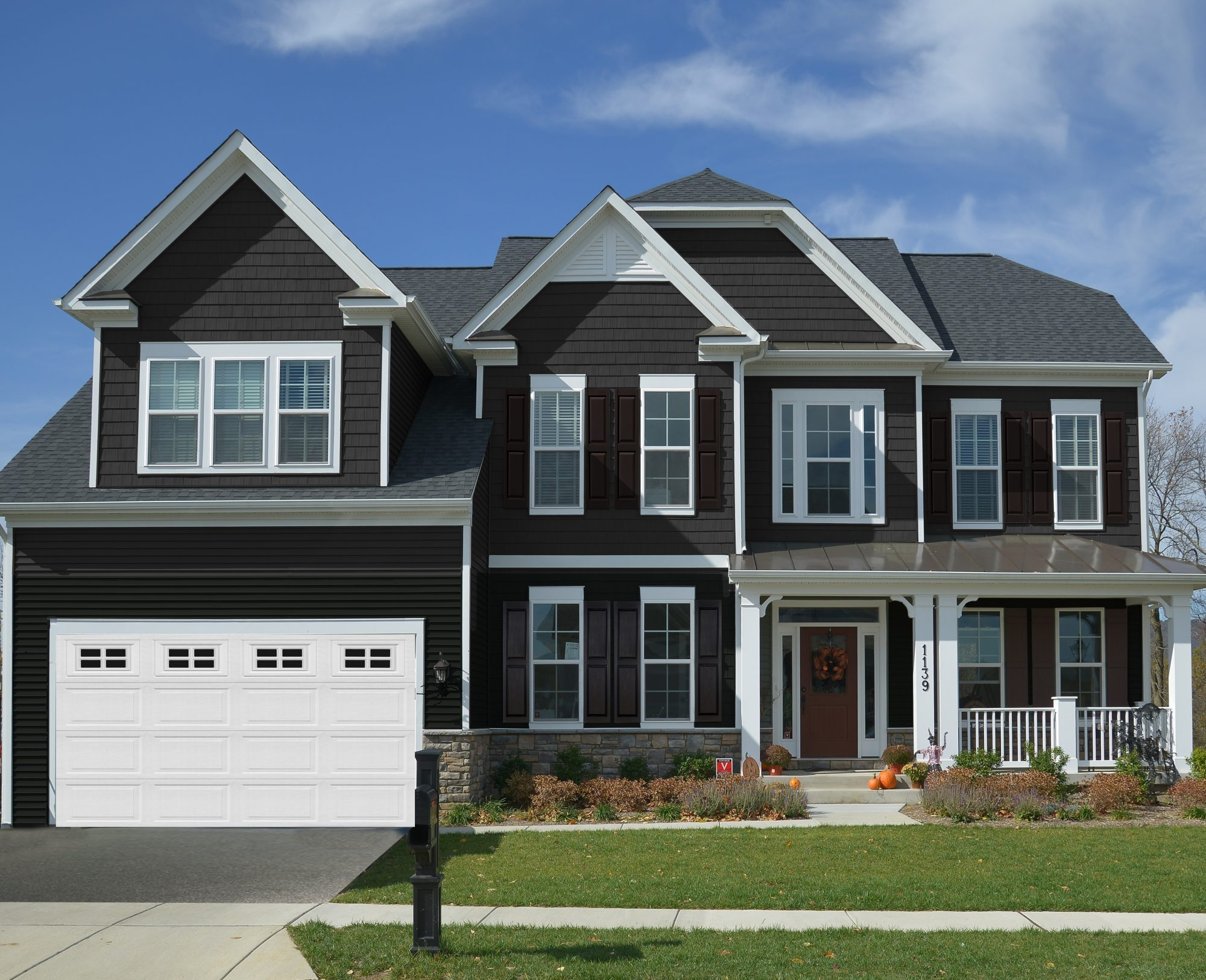 """Accent your home with """"Perfection"""" - KP Vinyl Siding on Modern Vinyl Siding  id=98016"""