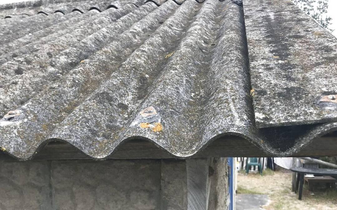 Asbest laten verwijderen kosten