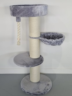 rhrquality-krabpaal-maine-coon-sleeper-de-luxe-light-grey