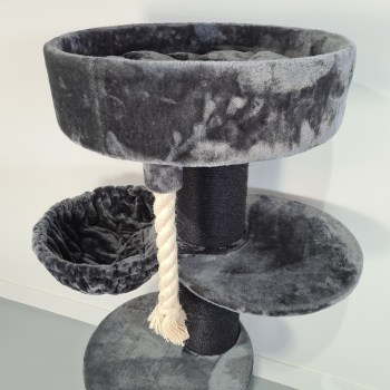 rhrquality-krabpaal-maine-coon-sleeper-plus-blackline-dark-grey