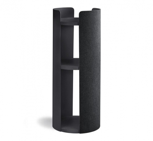 MiaCara Torre Krabpaal zwart