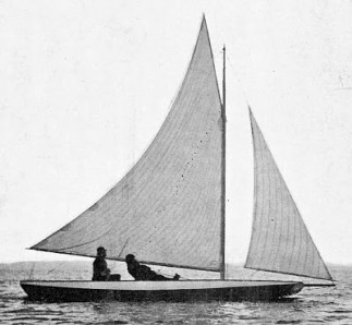 "Scow ""Swallow"""