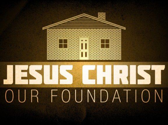 6 christ foundation
