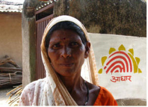 India – Linking  #Aadhaar to mobile...