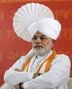 Modi chalisa