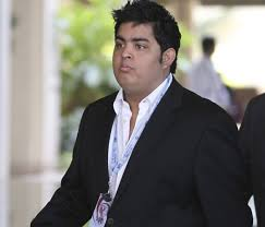Did Akash Ambani, Son Of Mukesh Ambani, Kill Two People In A Road Accident?