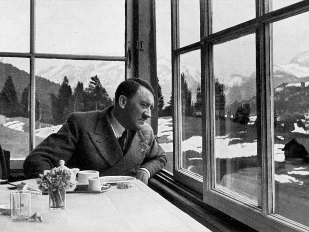 #Poem - *जो हिटलर साथ रहे होंगे*