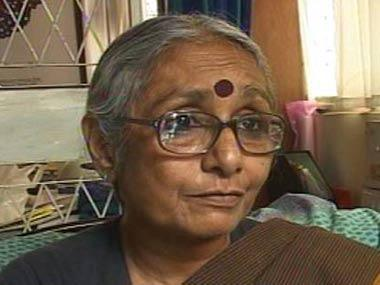 Aruna Roy -Memories Buried Deep have come back to Haunt Me: