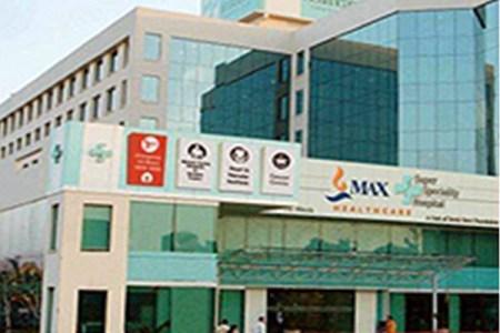 5 Delhi Hospitals Fined Rs 600 Crore For...