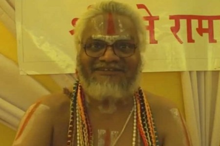Rajasthan-  Case Against self styled  'Godman'...