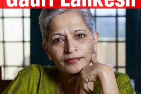 Gauri Lankesh and MM Kalburgi murder –...