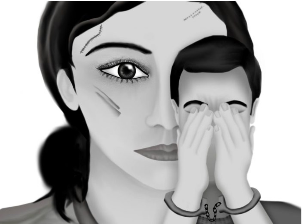 Bengaluru gang rape survivor-They hurled me at wall like a ball #Vaw