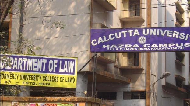 Calcutta University- Students made to strip and dance , Ragging  Horrors