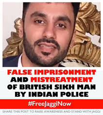 Jagtar Singh Johal: Mastermind of killings or Punjab government's NRI scapegoat? #FreeJaggiNow