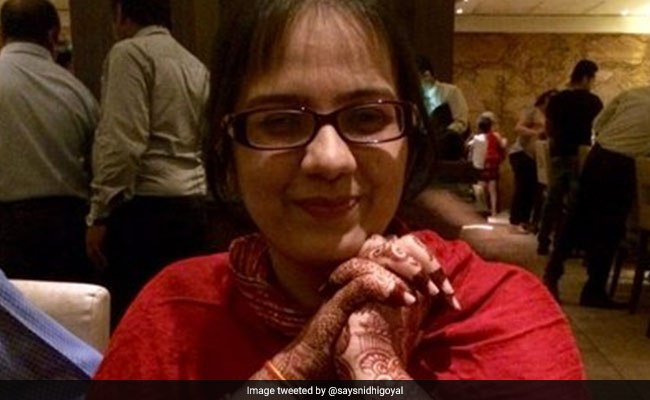 Visually Impaired Indian Woman  Locked Up In Munich Airport Lounge #WTFnews