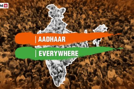 UIDAI's #Aadhaar Helpline Creeps  Into...