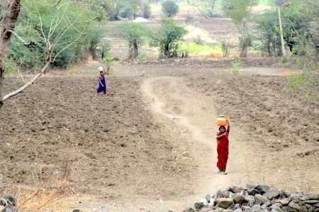 India – New drought manual may aggravate...
