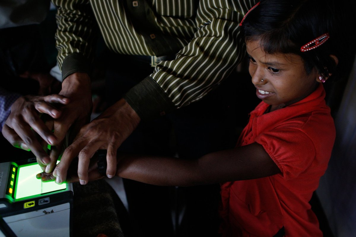 Aadhaar- Why India's Big Fix Is a Big Flub