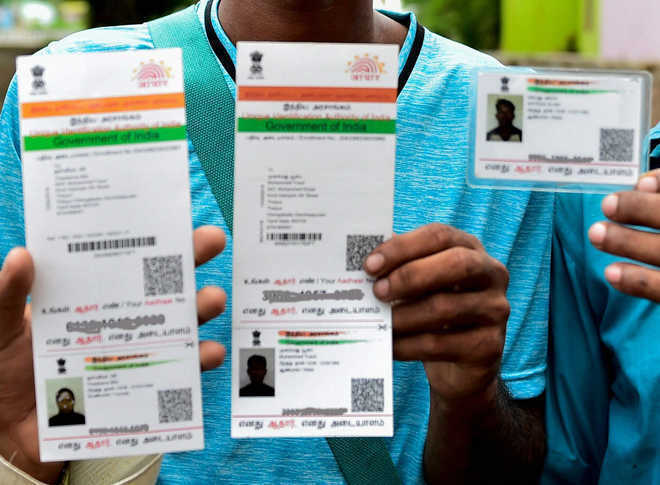 Karnataka: Aadhaar Project Director's SIM Disabled Due To  #Aadhaar Issues