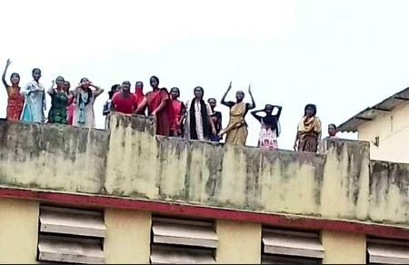 India – Horrors of Byculla jail trigger...