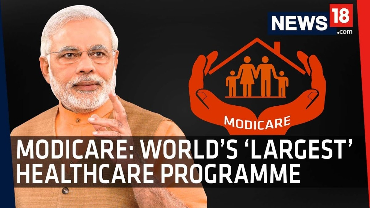 Jan Swasthya Abhiyan  exposes the mirage of 'Modicare'