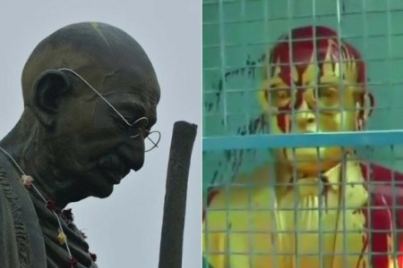After Lenin and Periyar, vandals target statues...