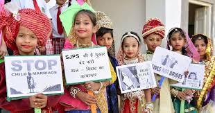 Madhya Pradesh BJP MLA says child marriage...