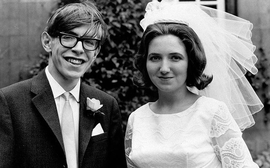 What The Theory of Everything doesn't tell you about Stephen Hawking