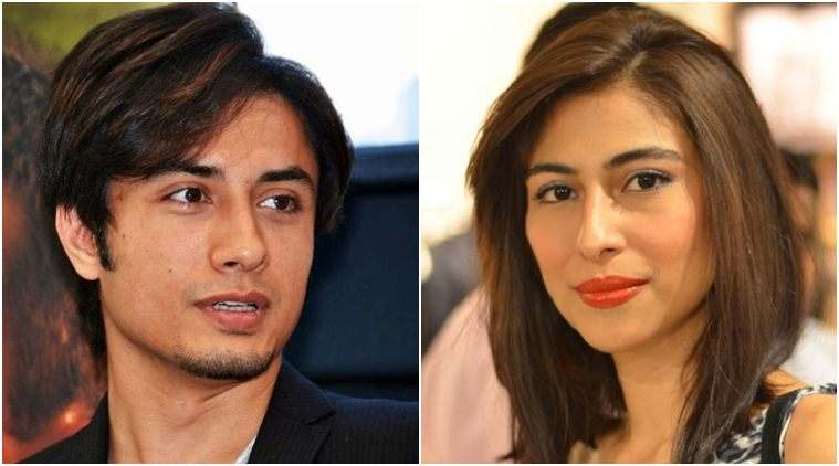 Ali Zafar accused of sexual harassment by Pakistani singer Meesha Shafi #Vaw