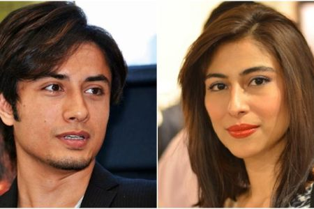 Ali Zafar accused of sexual harassment by...
