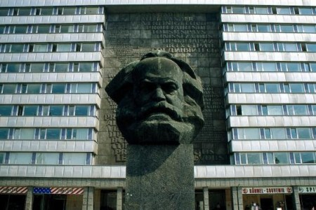 Karl Marx: More Villified Than Understood