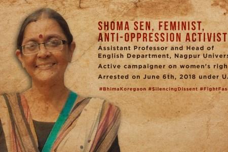 Shoma Sen – Demonising a Beloved Teacher...