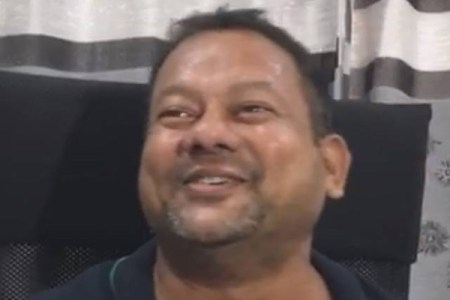 Adv Surendra Gadling will be 50 on July 30,...