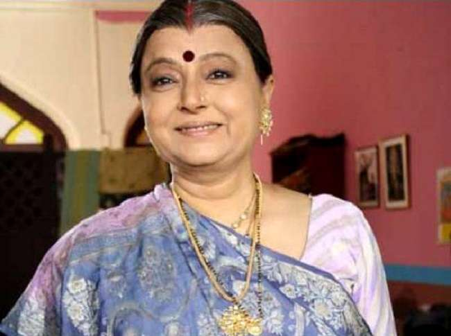 Veteran Actress Reeta Bhaduri passes away  #RIP