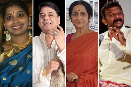 Traitors of Hinduism': Carnatic singers...