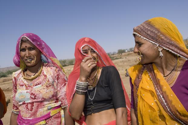 Sex and the village: The sexual lives of rural Indian women