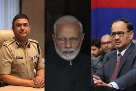 Rakesh Asthana diverted police funds to BJP...