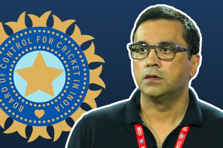 Has BCCI hushed up a sexual harassment allegation...