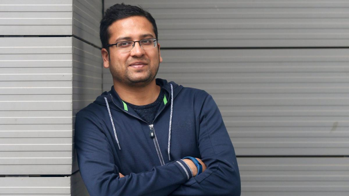 Binny Bansal quits Flipkart after Walmart investigated a sexual-misconduct complaint #MeToo