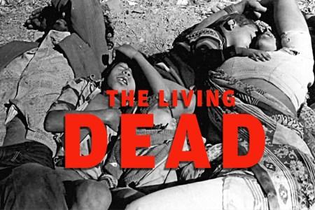 Living Dead – 34 years of  #BhopalGasTragedy-...