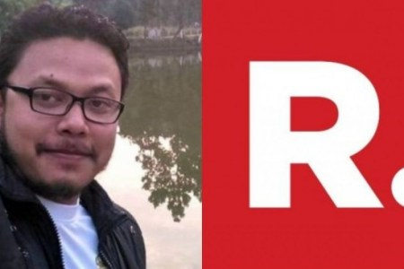 Republic TV Journalist Booked For Sexually...