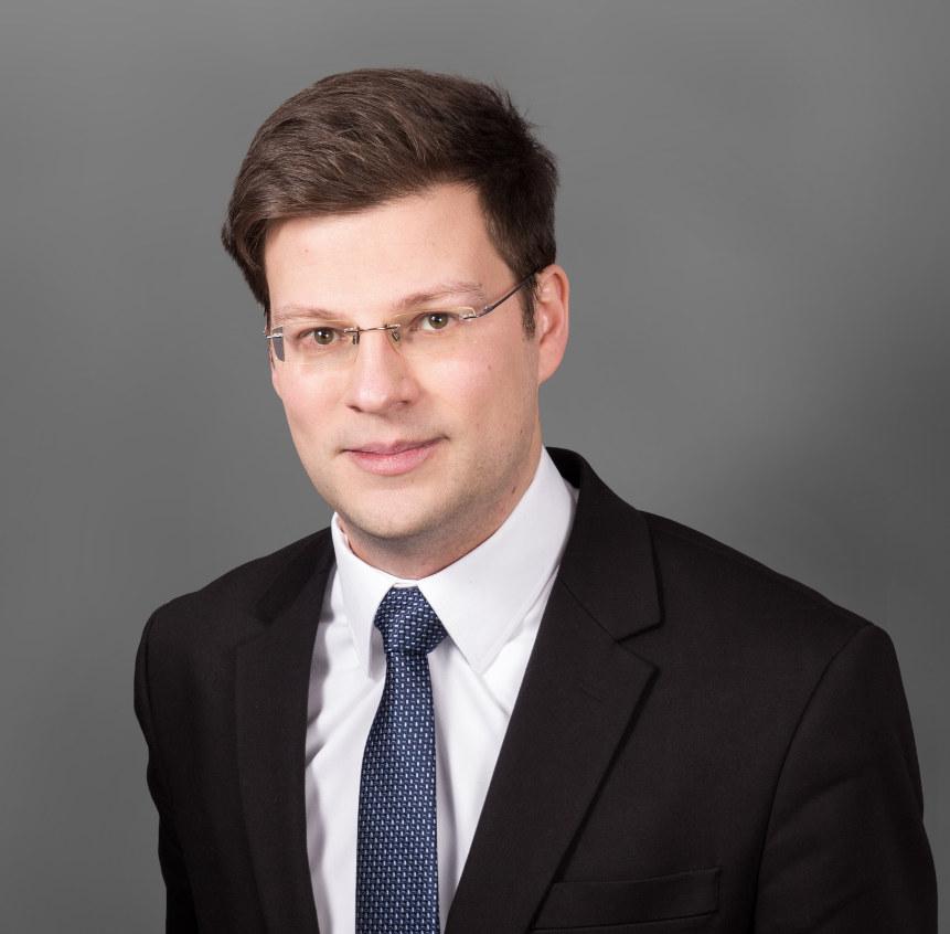 Sebastian Krahnert, Rechtsanwalt für Medizinrecht und Arzthaftungsrecht, Berlin