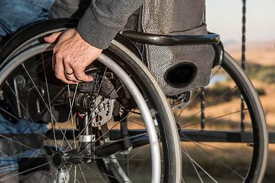 Sozialrecht in unserer Medizinkanzlei: Schwerbehindertenrecht, Unfallversicherung, Krankenversicherung