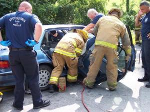 Schmerzensgeld für Unfallopfer