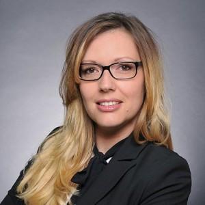 Rechtsanwältin für Medizinrecht Katja Krahl (Partnerin)