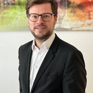 Dr. Sebastian Krahnert, Rechtsanwalt und Arzt