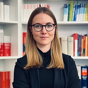 Rechtsanwältin Hanna Urig-Schon