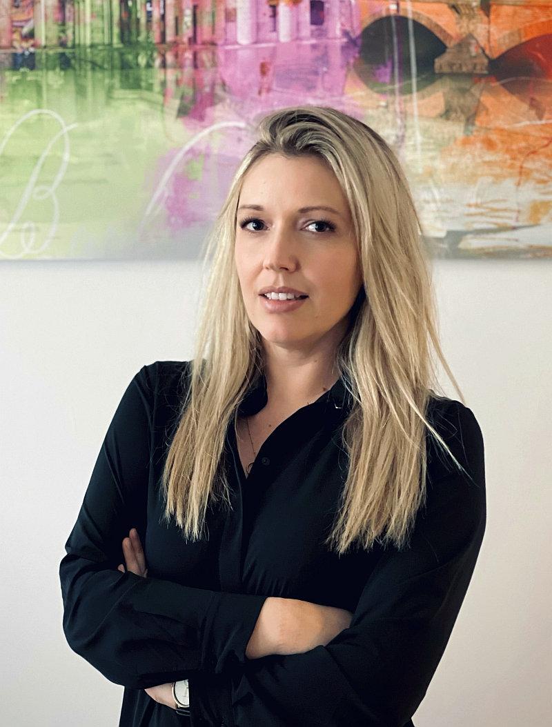 Rechtsanwältin Katja Krahl
