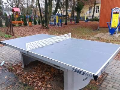 Grupa U NAS - zakup wyposażenia rekreacyjnego (Gmina Puszcza Mariańska)
