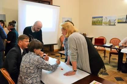 Szkolenie Rozwój turystyki edukacyjnej na obszarach wiejskich (3)